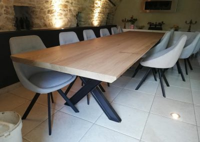 Ets Acolet & Fils - Table